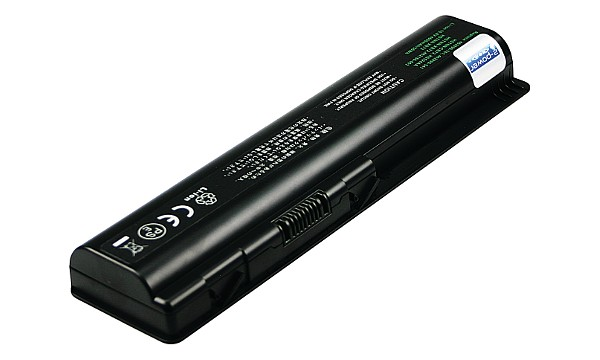 Presario CQ71-130SA Battery (6 Cells)