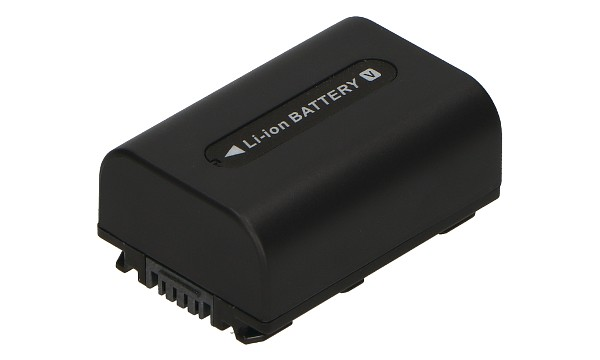 HDR-CX350V Batteri (2 Cells)