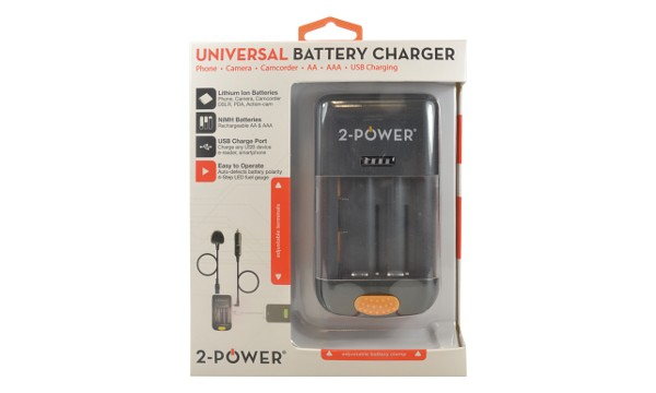 PowerShot ELPH 510 HS Charger