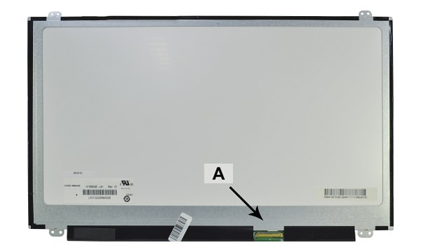 <b>2-Power alternative</b> for Dell 1F9VH Screen