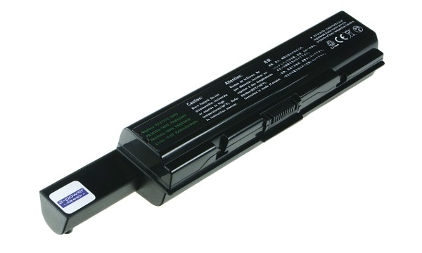 Satellite A200-195 Battery (12 Cells)