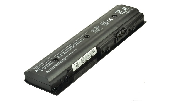 Pavilion DV6-7010eo Batteri (6 Cells)