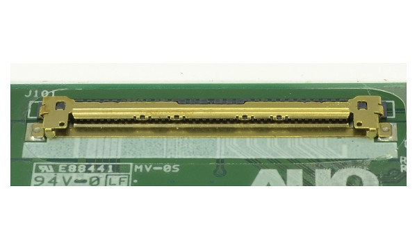 LTN156AT24-P02 15.6-tum WXGA HD 1366x768 LED Matt Connector A