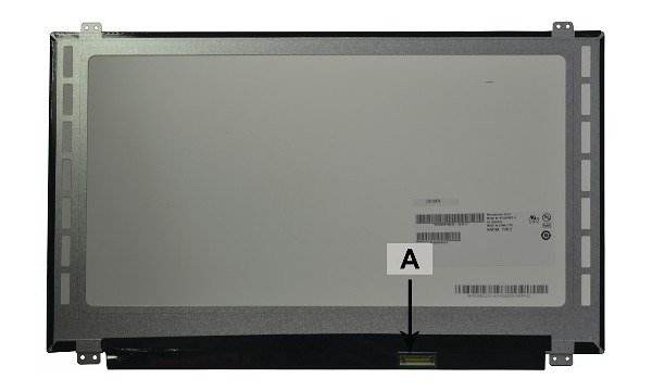 <b>2-Power alternative</b> for Lenovo 00HN836 Screen