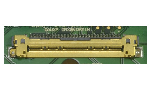 00HN820 14,0-tum WUXGA 1920x1080 LED Matt (TN) Connector A