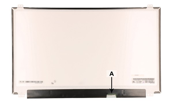 "SD10L82811 15.6"" FHD WUXGA LED Matte"