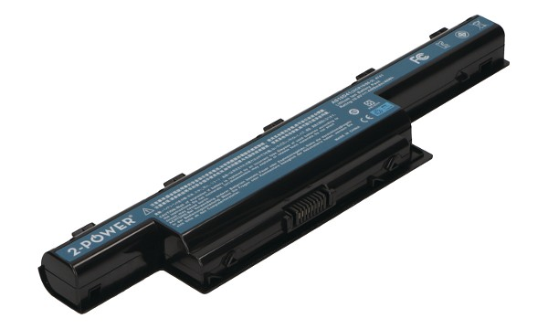 Aspire 5742-6475 Batteri (6 Cells)