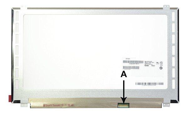 <b>2-Power alternative</b> for Lenovo 18201671 Screen