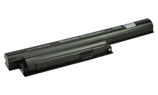Vaio VPCEL16FG/B Battery (6 Cells)
