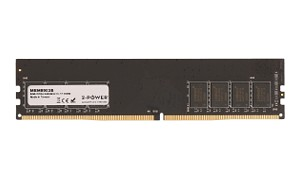 8GB DDR4 2400MHz CL17 DIMM
