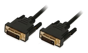 DVI to DVI Cable - 2 Metre