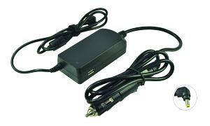 2-Power alternative for IBM 22P9010 Car Charger