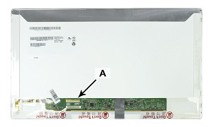 <b>2-Power alternative</b> for Samsung LTN156AT10-503 Screen