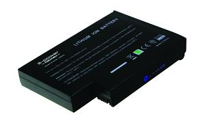 Presario 2110 Battery (8 Cells)