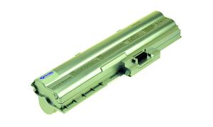 Vaio VGN-Z540NMB Battery (9 Cells)