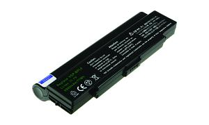 Vaio VGN-CR31S/D Battery (9 Cells)