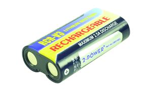 Digimax 250 Batteri
