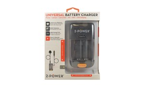 Ever Flash 710 Charger