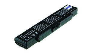 Vaio VGN-SZ640N06 Battery (6 Cells)