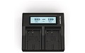 FV300 Canon BP-511 Dual Battery Charger